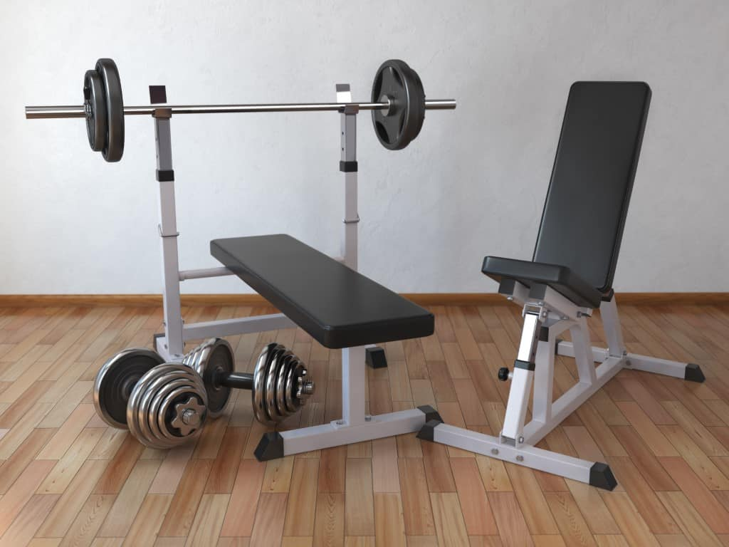Home gym assembly flatpack yorkshire