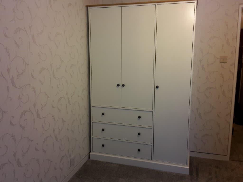 Argos Kensington Bedroom Furniture Assembly Meanwood