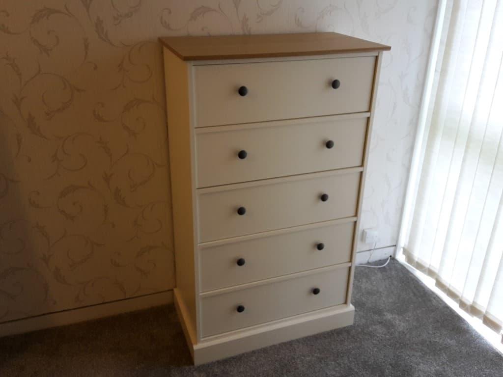 Argos Kensington Bedroom Furniture Assembly – Meanwood, Leeds