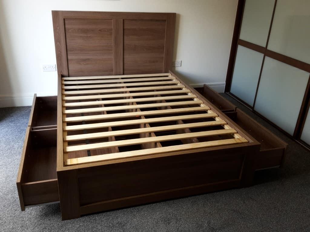 next bedroom furniture assembly apperley bridge. Black Bedroom Furniture Sets. Home Design Ideas